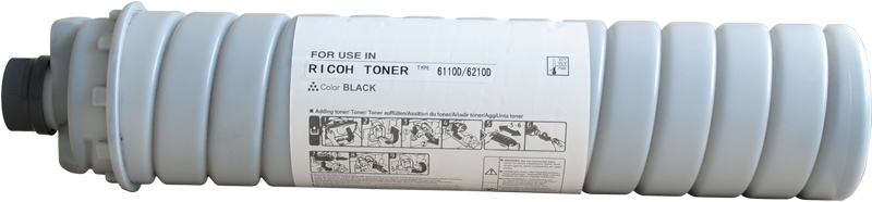 Ricoh Aficio-type 6210D toner cartridge