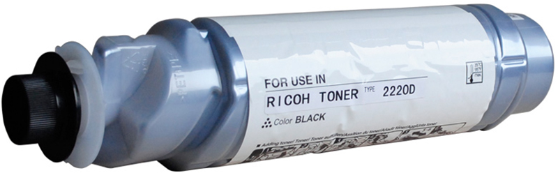 Type 2220D toner cartridge